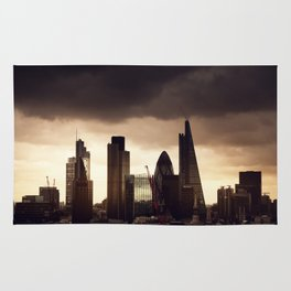 City of London Rug
