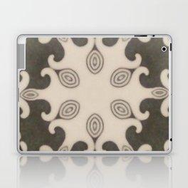 Mocca Naive Mandala Laptop & iPad Skin