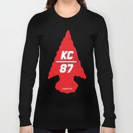 KC87 Long Sleeve T-shirt