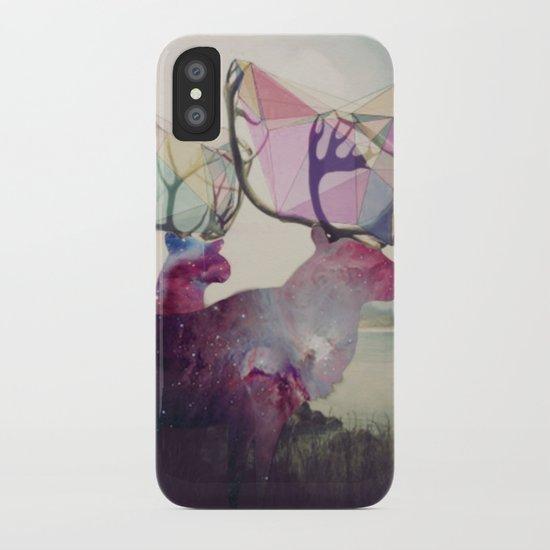 The spirit VI iPhone Case