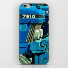 Pair of Fords iPhone & iPod Skin