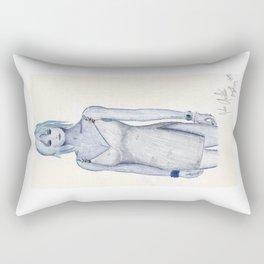 Frostbyte Rectangular Pillow