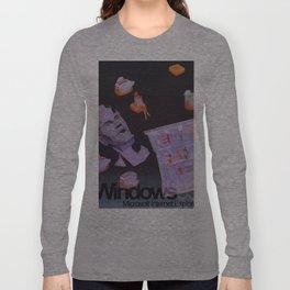 †Ɍïɭɭ 95 Long Sleeve T-shirt