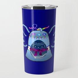 Bell, Egg, Wing Travel Mug