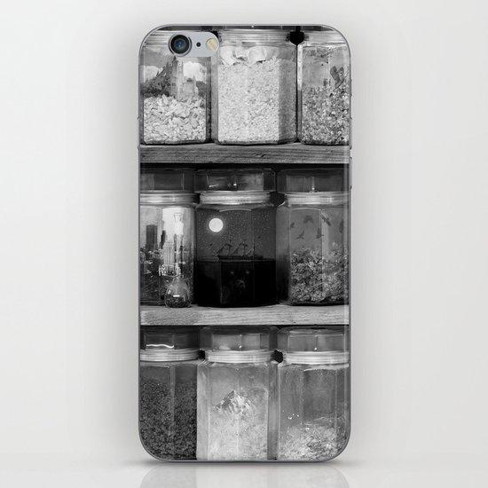 Little Worlds (Big) iPhone & iPod Skin