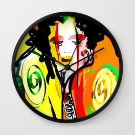 rnqpp Wall Clock