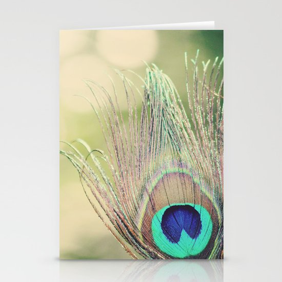 Sunkissed Stationery Cards