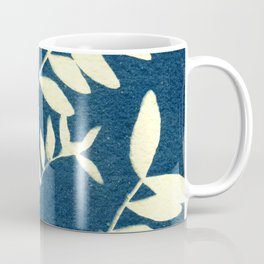 Botanicus (5), Botanical Art Print, Art Print, Botanical Poster, Vintage Print Coffee Mug