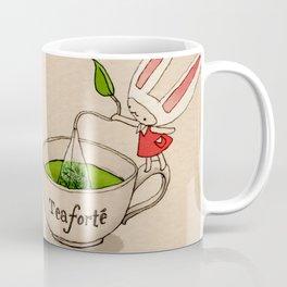 Toki's favorite tea Coffee Mug