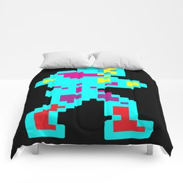 Colorful Belmont Comforters
