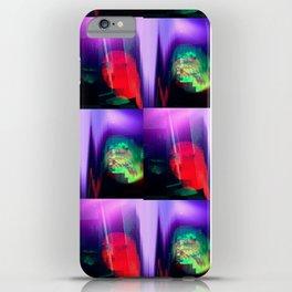Mermaid Tag iPhone Case