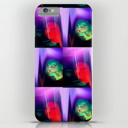 Mermaid Tag iPhone Case