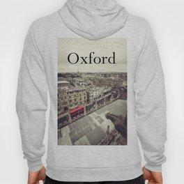 Oxford gargoyle Hoody