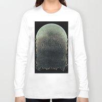 swim Long Sleeve T-shirts featuring swim by Shawn Tegtmeier