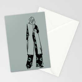 szkic Nº 001 Stationery Cards