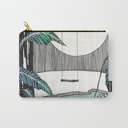 Moonlight Swing Carry-All Pouch