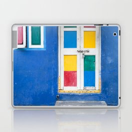 Colorful Indian Door Laptop & iPad Skin
