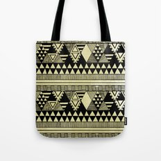 Ethnic Chic Tote Bag