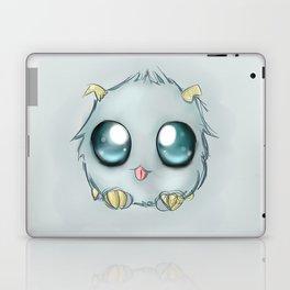 Poro Snax! Laptop & iPad Skin