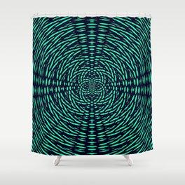 Trip 2 Shower Curtain