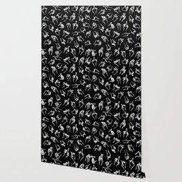 Bad Hands (Black) Wallpaper