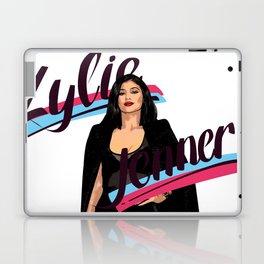 Kylie Jenner Laptop & iPad Skin