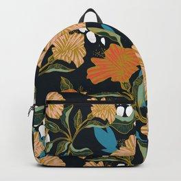 Flowering sweet bloom 03 Backpack