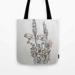 Breaths of Spring Tote Bag