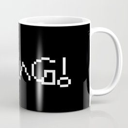 Boing! - Earthbound/Mother 2 Coffee Mug