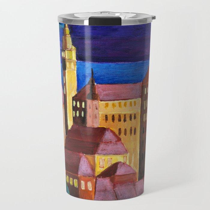 DoroT No. 0017 Travel Mug