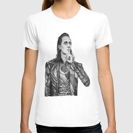 Loki Laufeyson T-shirt