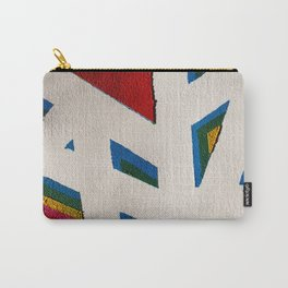 Lifted Up Carry-All Pouch