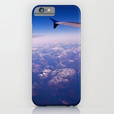 My Wing Tip Slim Case iPhone 6s
