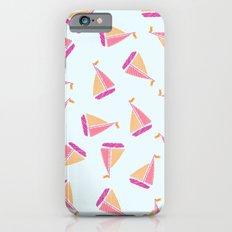 Girl Sailor iPhone 6 Slim Case