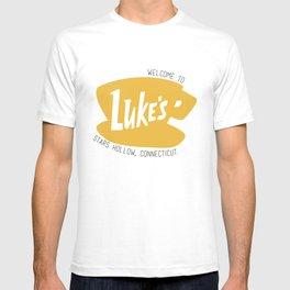 Lukes Diner T-shirt
