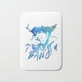 Bang Bath Mat