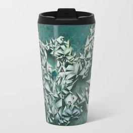Turquoise Travel Mug