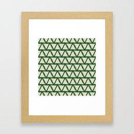 Pattern177 Framed Art Print