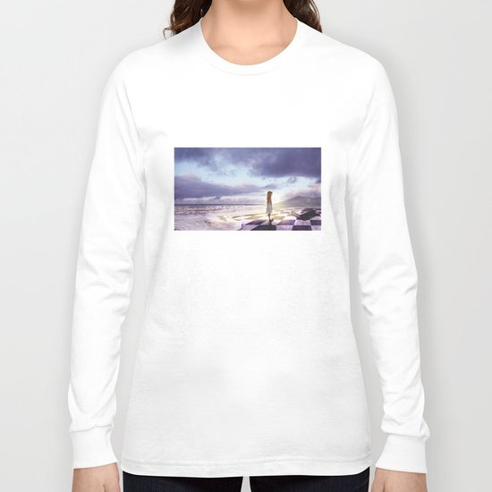 The Lost Story Long Sleeve T-shirt