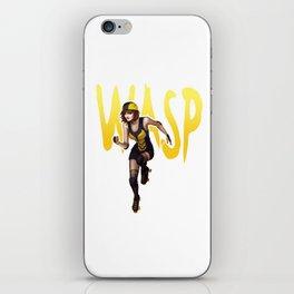 Derby Wasp iPhone Skin