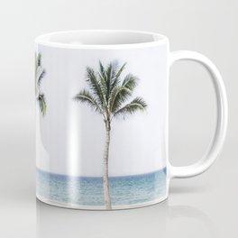 Palm trees 6 Coffee Mug