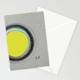 Circle 0.3 Stationery Cards