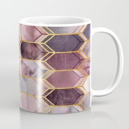 Dreamy Stained Glass 1 Coffee Mug
