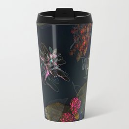 Fall in Love #buyart #floral Travel Mug