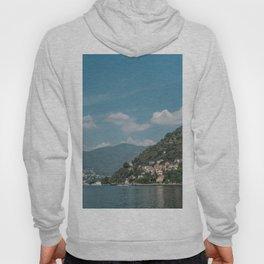 Lake Como (Italy) Hoody