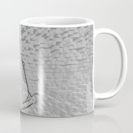 Shadow Of Creed Coffee Mug