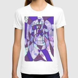 Meditator #22 T-shirt
