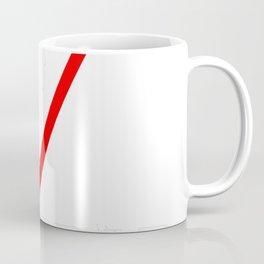 FIREFIGHTER SUPERDAD Coffee Mug