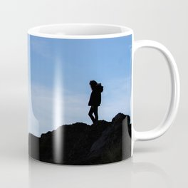 Edge Coffee Mug