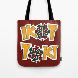 IkoToki: University of the Philippines, Diliman Tote Bag
